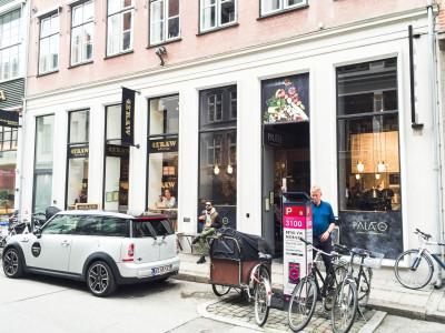 42 Raw Restaurant Kopenhagen