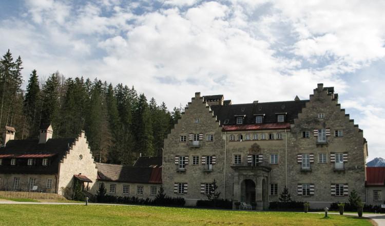 Kranzbach Portman Haus