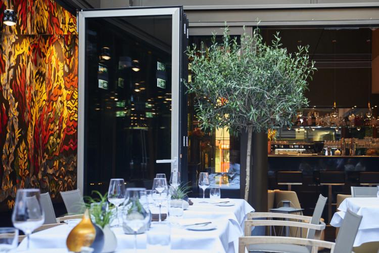 Restaurant Tian Terrasse1