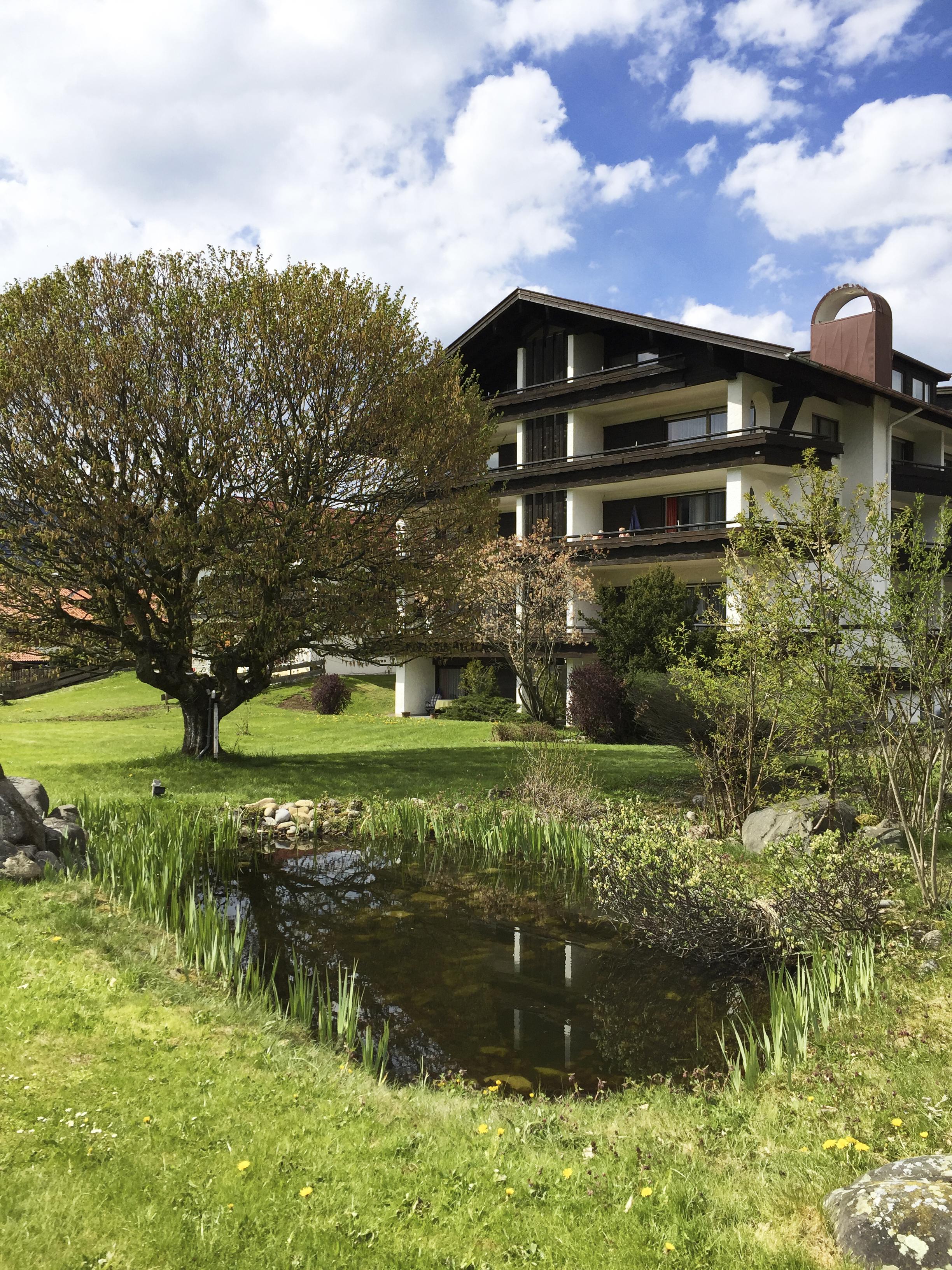Detox Hotel Schuele Oberstdorf