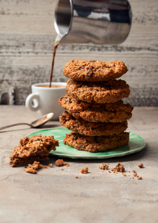 cookies-vegan-peanutbutter-chocolate-orange-without-flour